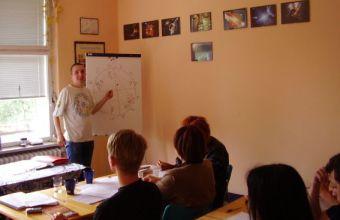 Kurs Astrologii dla Początkujących